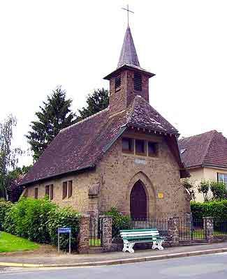 temple bagnols sur cèze culte protestant